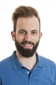 Heilpraktiker für Psychotherapie KinesiologeSebastian Mönch aus Siegburg